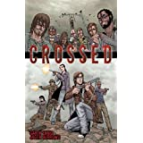 Crossed 1par Garth Ennis