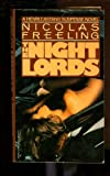 The night lords (0394745523) by Freeling, Nicolas