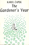 The Gardener's Year (0046350012) by Capek, Karel