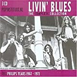 Songtexte von Livin' Blues - The Complete Collection