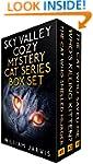 Sky Valley Cozy Mystery Cat Series Bo...