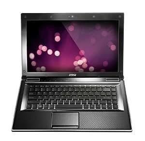 MSI FX400-063US 14-Inch Laptop (Black)