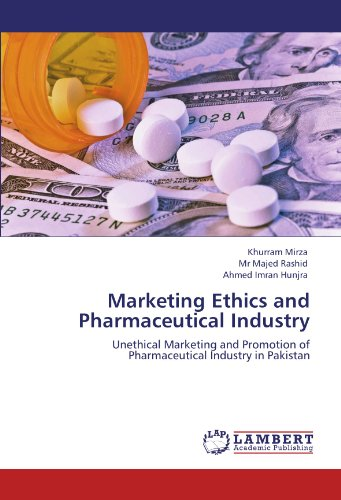 drug companies and ethics The world's most ethical companies 2015 the ethisphere institute enabling it to hike drug prices and reap illegal revenue of more than $150 million.