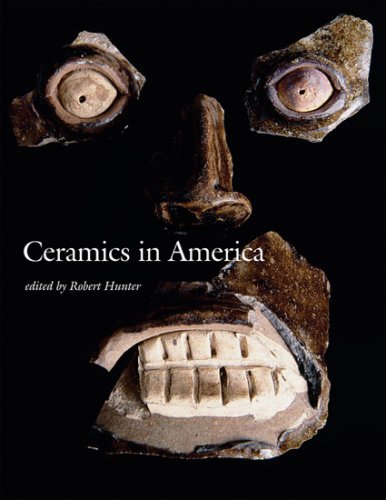Ceramics in America 2006 (Ceramics in America Annual) from Chipstone