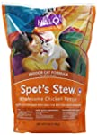 Halo Spot's Stew Natural Dry Cat Food...
