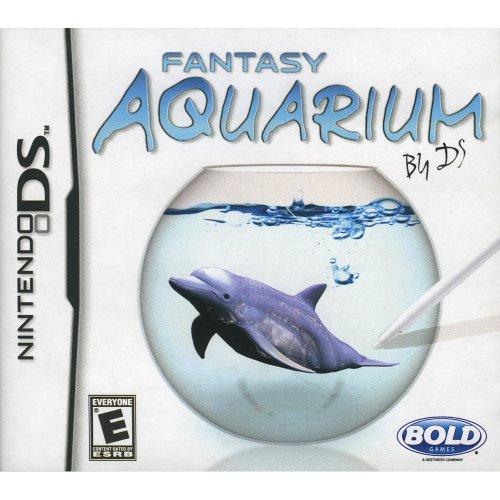 Fantasy Aquarium - Nintendo DS - 1
