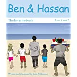 Ben and Hassan - The day at the beachby John Wilkinson