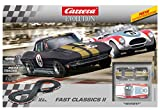 Carrera Evolution - Fast Classics II Play Set