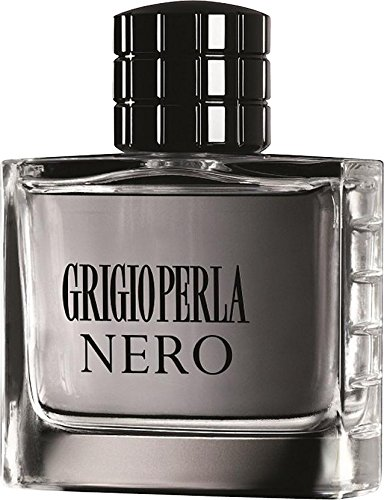 Grigio Perla Nero Eau de Toilette 100 ml Spray Uomo
