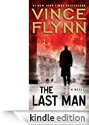 TheLast Man: A Novel (A Mitch Rapp Novel) [Edizione Kindle]