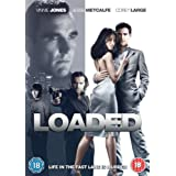Loaded [DVD]by Jesse Metcalfe