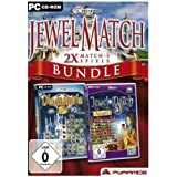 Jewel Match: Diamantris 2 & Jewel Match 3