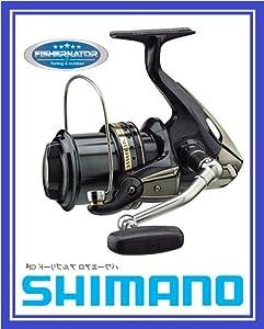 Shimano Power Aero Albrid CI4 STD by Shimano