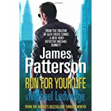 Run For Your Life: (Michael Bennett 2)by James Patterson