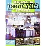 Renovation Bootcamp: Kitchenby Robin Siegerman