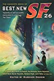 Mammoth Book of the Best New Science Fiction 26 (Mammoth Books)