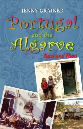Amazon.com: Firewater, potholes & sardines - stories of a Brit abroad (Portugal and the Algarve Now & Then) eBook: Jenny Grainer: Kindle Store