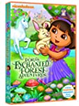 Dora The Explorer: The Enchanted Fore...