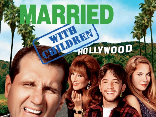 Married...With Children Season 6