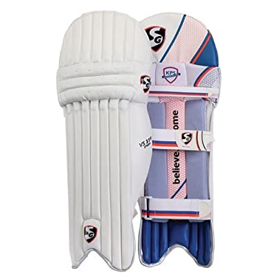 SG VS 319 Spark Right Hand Batting Leg Guards-Mens