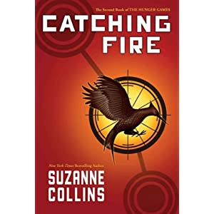 (Catching Fire) By Collins, Suzanne (Author) Hardcover on 01-Sep-2009