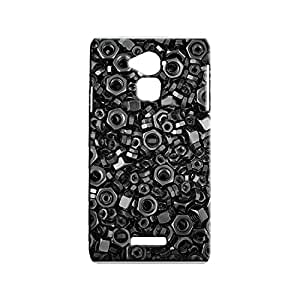 G-STAR Designer Printed Back case cover for Coolpad Note 3 - G1859