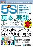 最新5Sの基本と実践がよ~くわかる本―5S導入・定着のための実践プログラム (How‐nual Business Guide Book)