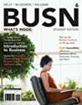 BUSN 6 (with CourseMate Printed Acces...
