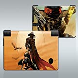 Prince of Persia DSi XL skins decorative decals
