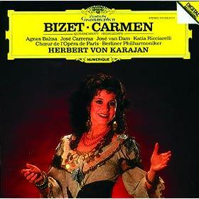 Bizet: Carmen / Act 3 - (Musique de transition)
