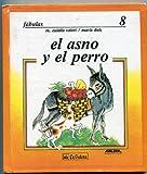 img - for El Asno Y El Perro book / textbook / text book