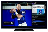 Sony BRAVIA W-Series KDL65W5100 65-Inch 1080p 120Hz LCD TV, Black