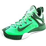Nike Zoom HyperRev 2015 Mens Green Basketball Shoes Size UK 10