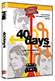 Cover art for  40 Dias (40 Days)