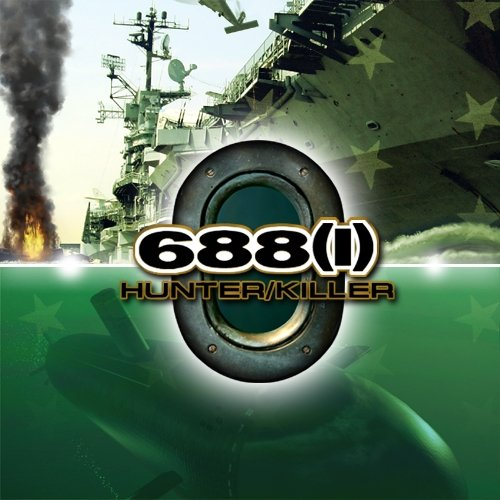 688I Hunter Killer [Game Download]