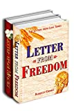 img - for Letter from Freedom and Letter from Money: Letters from Love book / textbook / text book