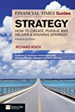 img - for FT Guide to Strategy: How to create, pursue and deliver a winning strategy (4th Edition) (Financial Times) book / textbook / text book