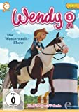 DVD Cover 'Wendy - Die Westernreit-Show, Folge 5
