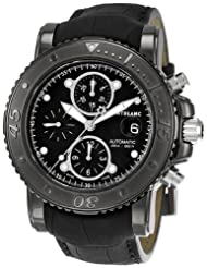 Montblanc Sport Mens Black Dial Watch 104279