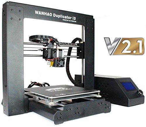 Wanhao-Duplicator-i3-3D-Drucker-V21-mit-Stahlrahmen