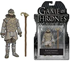 Game of Thrones Rattleshirt 3 3/4-Inch Action Figure