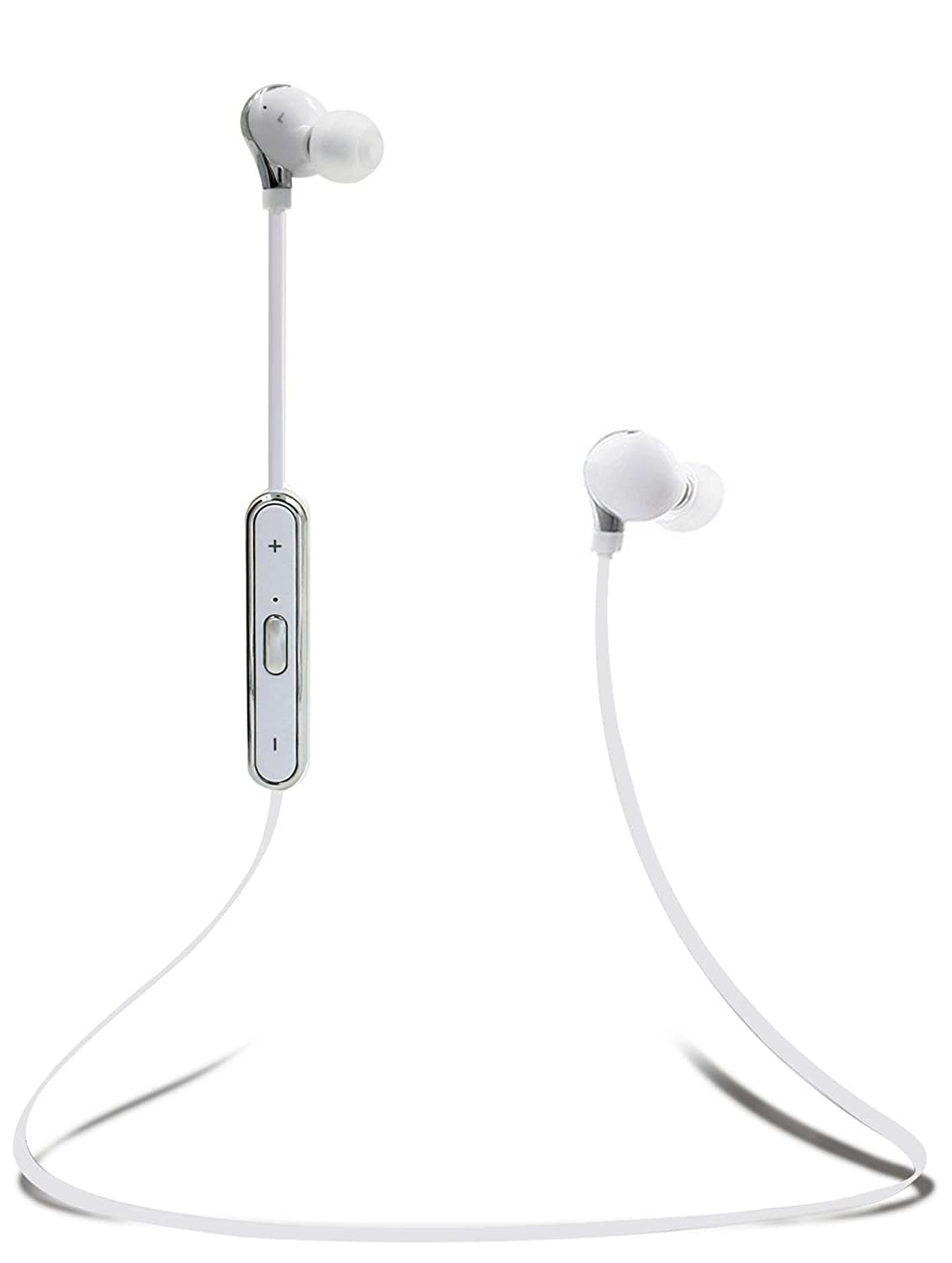 Bluetooth earphones for tv listening - earphones for iphone and ipad