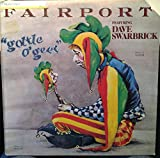 FAIRPORT CONVENTION GOTTLE O' GEER vinyl record