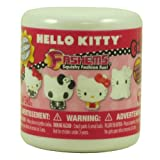 Hello Kitty Fashems Squishy Mini Figure PACK [1 Random Figure]
