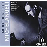 Arturo Benedetti Michelangeli Vol. 2 [Germany]