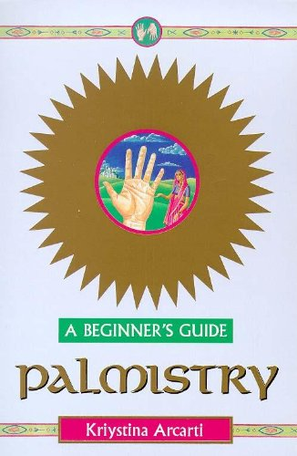 Palmistry: A Beginner's Guide (Headway Guides for Beginners)