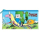 Adventure Time Back to School Childrens Pencil Case