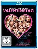 Geschenk fü den Valentinstag Filme - Valentinstag [Blu-ray]