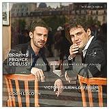 Brahms/Franck/Debussy: Cello S