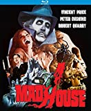 Madhouse (1974) [Blu-ray]